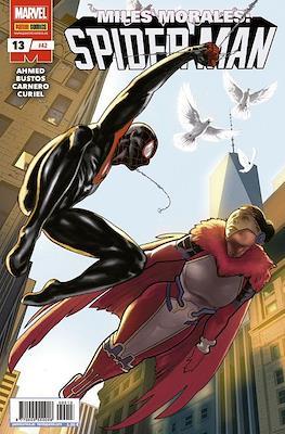 Spider-Man / Miles Morales: Spider-Man (2016-) (Grapa) #42/13