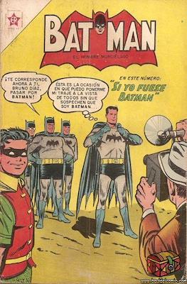 Batman (Grapa) #31