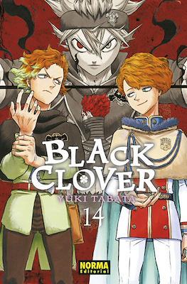 Black Clover #14