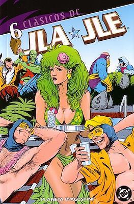 JLA / JLE. Clásicos DC #6