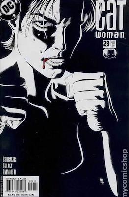 Catwoman Vol. 3 (2002-2008) (Comic Book) #29