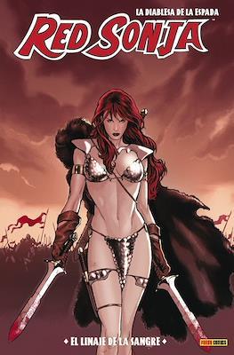 Red Sonja. La diablesa de la espada #8