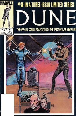 Dune (Comic Book) #3