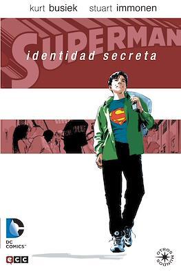 Superman: Identidad Secreta. Otros mundos
