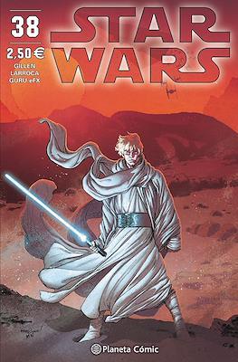Star Wars (Grapa 56-32 pp.) #38