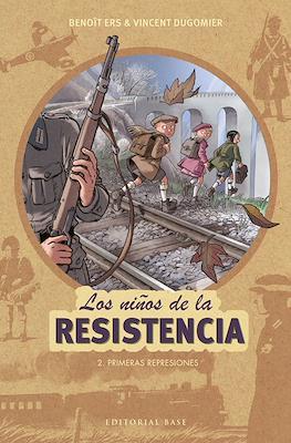 Los niños de la Resistencia (Cartoné 56 pp) #2