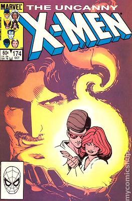 The Uncanny X-Men (1963-2011) (Comic-Book) #174