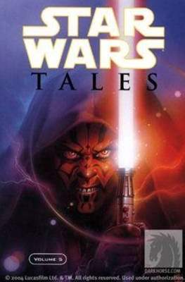 Star Wars Tales (Softcover 224-248 pp) #5