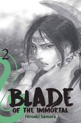 Blade of the Immortal (Rústica con sobrecubierta) #2