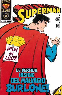 Superman Classic #18