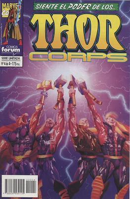 Thor Corps (1994) #4