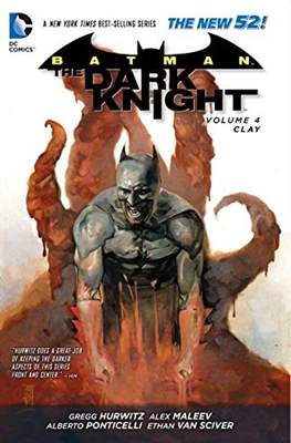 Batman The Dark Knight Vol. 2 (2011) (Softcover) #4