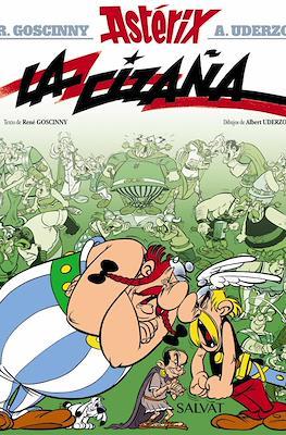 Astérix (2016) (Cartoné, lomo con mancha de Asterix) #15