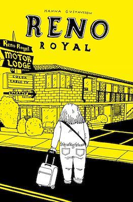 Reno royal (Rústica 48pp) #