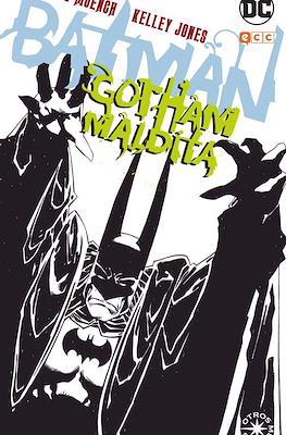Batman: Gotham maldita. Otros mundos