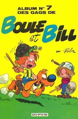 Boule et Bill (Cartonné) #7