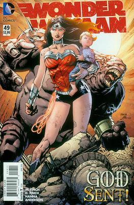 Wonder Woman Vol. 4 (2011-2016) #49