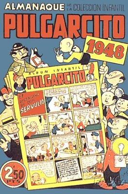 Pulgarcito. Almanaques y Extras (1946-1981) 5ª y 6ª época