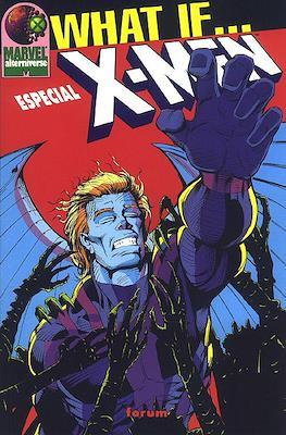 What If... Especial X-Men (1996-1998) (Rústica 120 pp) #2
