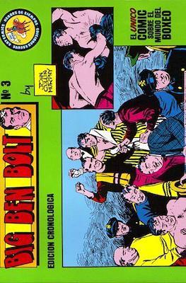 Big Ben Bolt (Rústica 48 pp) #3