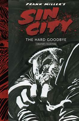 Sin City: The Hard Goodbye. Curator's Collection