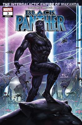 Black Panther (Vol. 7 2018-...) #3
