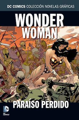 DC Comics Novelas Gráficas (El Mundo-Marca) #21