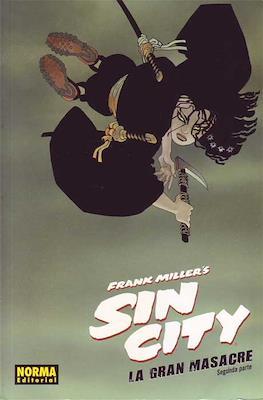 Sin City (Rústica 104 pp) #4