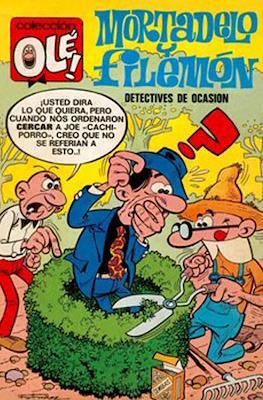 Colección Olé! (1ª Edición - Rústica, 64-80 páginas) #11