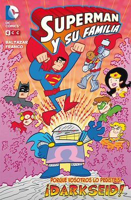 Superman y su familia (Rústica 96 pp) #3
