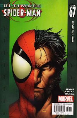 Ultimate Spider-Man (2000-2009; 2011) (Comic-Book) #67