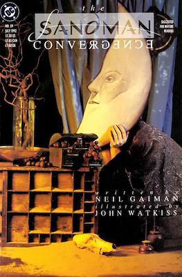 The Sandman (1989-1996) (Comic Book) #39