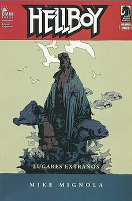 Hellboy (Rústica) #26