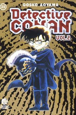 Detective Conan. Vol. 2 (Rústica 96-192 pp) #25