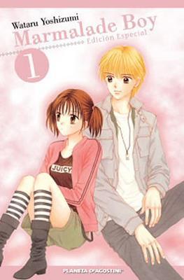 Marmalade Boy. Edición especial (Kanzenban) #1