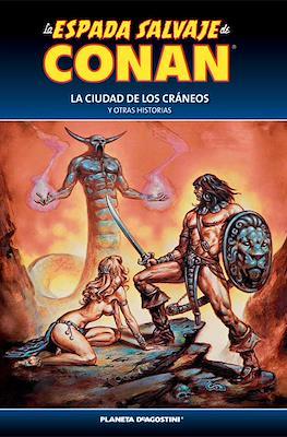 La Espada Salvaje de Conan (Cartoné 120 - 160 páginas.) #20