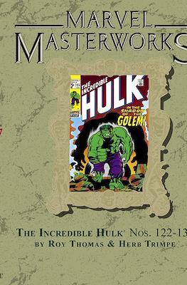 Marvel Masterworks (Hardcover) #167