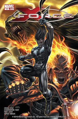 X-Force Vol. 3 #10