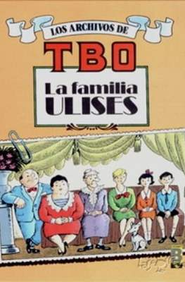 Los archivos de TBO