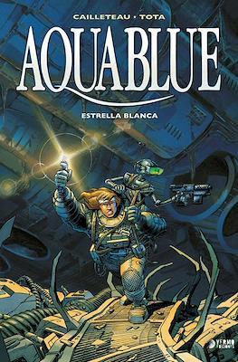 Aquablue (Cartoné 248 pp) #2