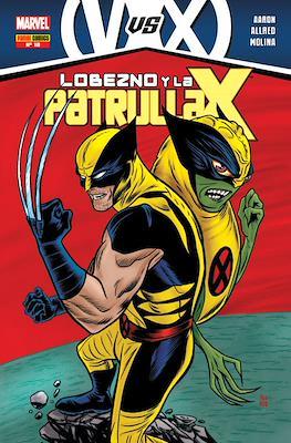 Lobezno y la Patrulla-X / Spiderman y La Patrulla-X (2012-2015) #10