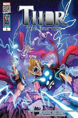 Thor: The Worthy