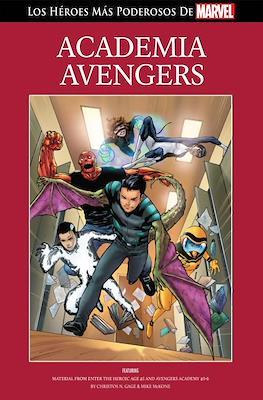 Los Héroes Más Poderosos de Marvel (Cartoné) #68