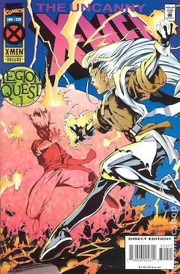 The Uncanny X-Men (1963-2011) (Comic-Book) #320
