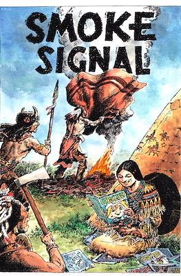 Smoke Signal (Newspaper) #10