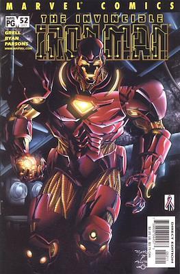 Iron Man Vol. 3 (1998-2004) (Comic Book) #52 (397)