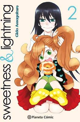 Sweetness & Lightning #2