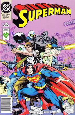 Superman Vol. 1 #249