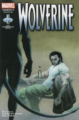 Wolverine (Grapa) #3