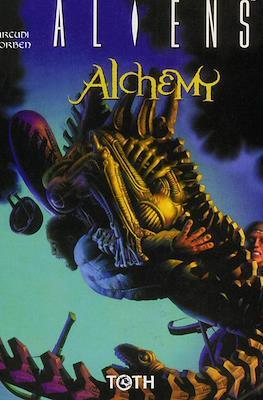 Aliens: Alchemy